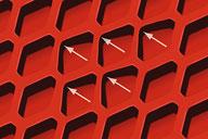 Подложка покрытия для беговых дорожек Sportflex Super X 720: Контроль