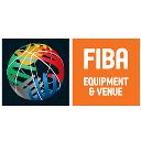 Покрытие соответстует стандартам FIBA