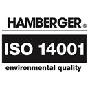 Hamberger ISO 14001 качество окружающей среды