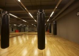 Фитнес клуб World Class Алматы