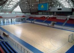 Дворец Спорта Жастар
