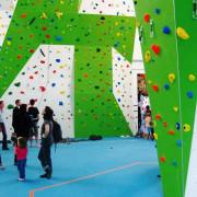 Полиуретановые покрытия для Скалодромов: Regugym Climb 12/12