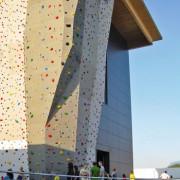 Полиуретановые покрытия для Скалодромов: Regugym Climb 14/10