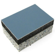 Полиуретановые покрытия для Скалодромов: Regugym Climb 45/30