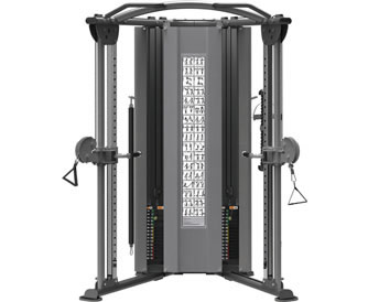 Силовой тренажер: IT9330