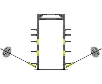IMPULSE ZONE: Модуль IZ7004