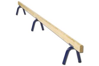 Бревно для гимнастики: S00052