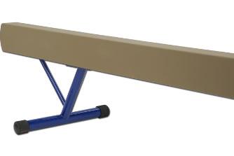 Бревно для гимнастики: S00060