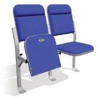 Кресло складное полумягкое Элегант-М