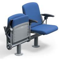 Кресло складное полумягкое
