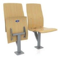 Кресло стадионное Силуэт