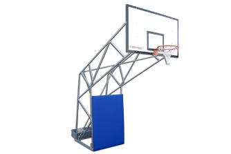 Уличная баскетбольная стойка: S04024