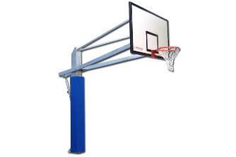 Уличная баскетбольная стойка: S04036