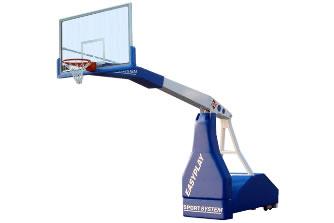 Мобильная баскетбольная стойка: S04110
