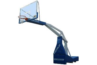 Мобильная баскетбольная стойка: S04112
