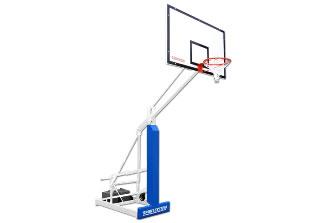 Мобильная баскетбольная стойка: S04124
