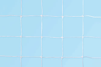 Сетка для футбольных ворот: S04354