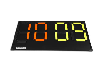 Ручной индикатор замены игроков: S04462