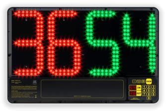 Электронный индикатор замены игроков: S04466
