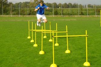 Препятствия для тренировок: S04522