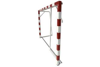 Ворота для гандбола складные: S04654