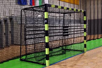 Ворота для гандбола: S04670
