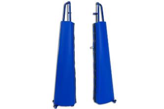 Протекторы для волейбольных стоек: S04714