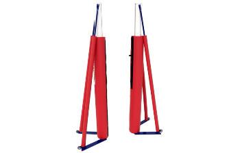 Протекторы для волейбольных стоек: S04718