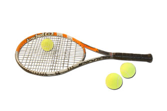 Ракетка теннисная: S04924