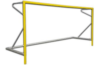 Ворота для пляжного футбола: S05020