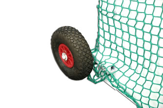 Колеса для ворот для хоккея на траве: S05126