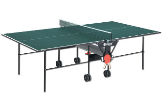 Стол для настольного тенниса: S05222