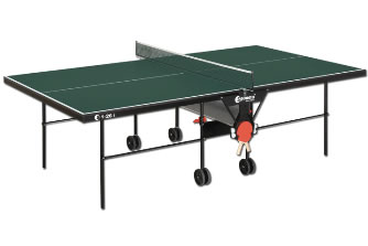Стол для настольного тенниса: S05224