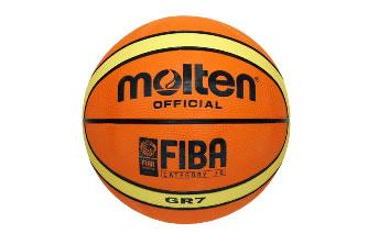 Баскетбольный мяч: S05414