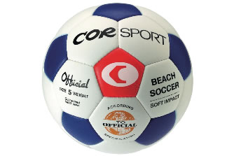 Футбольный мяч для пляжа: S05604