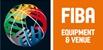Утверждено международной федерацией баскетбола