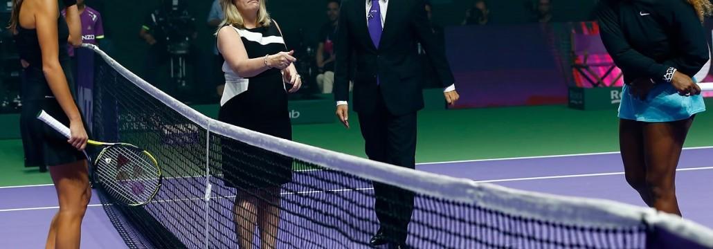 WTA Финал