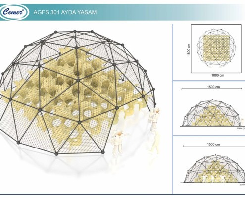 Фантастический комплекс: AGFS301