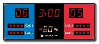 Спортивное табло для карате: CKM