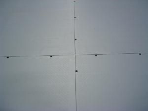 Изоляционное покрытие для ледовых арен