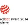 Победитель Reddot Design Award 2014