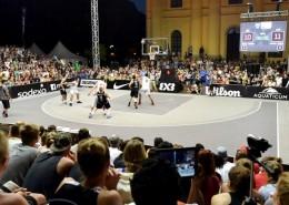 Чемпионат Мира по Стритболу FIBA 3x3 U18 2015, Венгрия