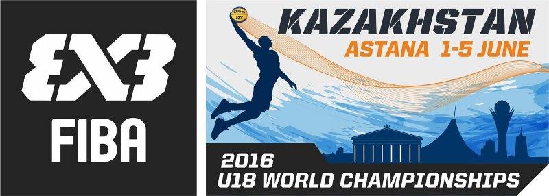 Чемпионат Мира по Стритболу пройдет в Астане