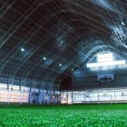 Крытые футбольные поля в SportLife, г.Шымкент
