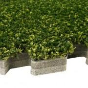 Модульная искусствення трава