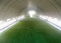 Крытые мини-футбольные поля в г.Шымкент