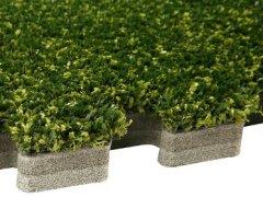 Модульная трава