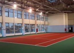 Теннисный центр АДК