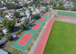 Теннисный центра АДК