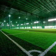 Футбольные поля в СК Alamana (Аламан)